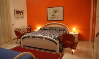 3 Notti in Bed And Breakfast a Modica